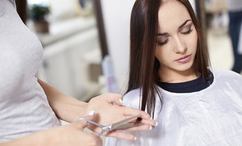 Up to 66% Off Hair Services at SunShine Studio