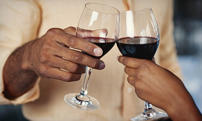 Massbach Ridge Winery - Downtown Dubuque: $9 for a Take-Home Bottle of Wine and a Wine Tasting for Two at Massbach Ridge Winery ($19 Total Value)