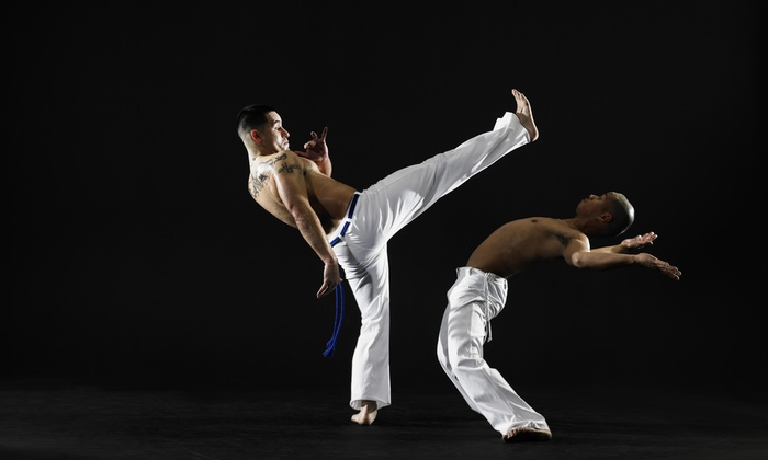 Triangle Capoeira - Carrboro Central Business District: $75 for $170 Worth of Products — Triangle Capoeira