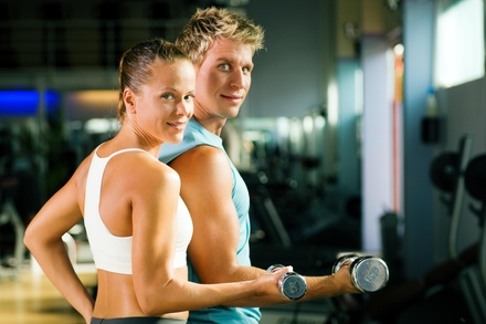 Six Personal Training Sessions with Diet and WeightLoss Consultation from Achilles Trim LLC. (54% Off)