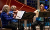 Rembrandt Chamber Players – Up to 50% Off Concert