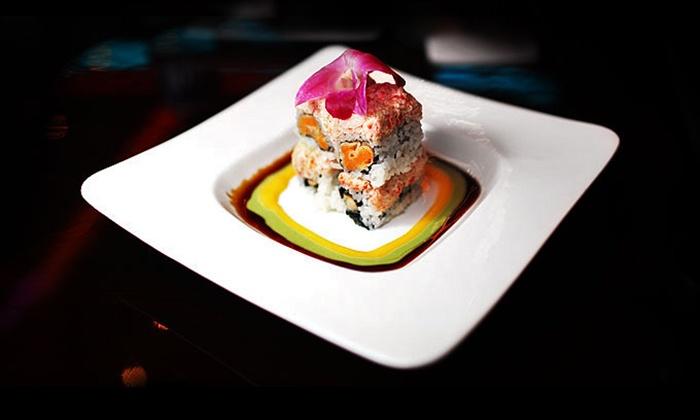 BanZai - Hartsdale: Hibachi Dinner at Banzai Hibachi