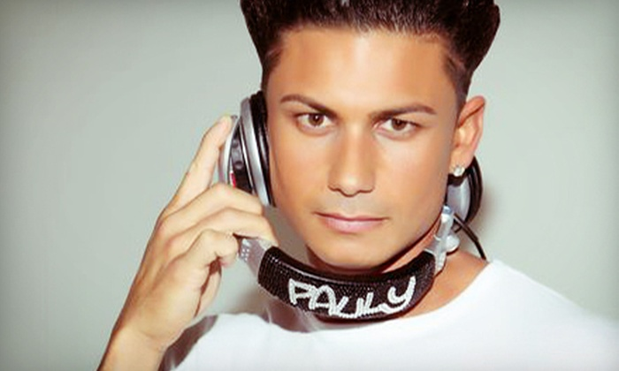 DJ Pauly D - The Electric Factory: $50 for Two to See DJ Pauly D at Electric Factory on November 21 at 8 p.m. (Up to $101.30 Value)