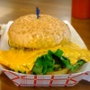 $10 for Burgers at Squeeze Inn West Sacramento