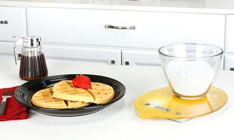 Kalorik Modern Produce-Shaped Kitchen Scale e1e72b24-364f-11e7-b8a0-002590604002