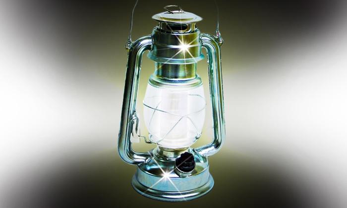 Olde Brooklyn LED Lantern: Olde Brooklyn LED Lantern. Free Returns.