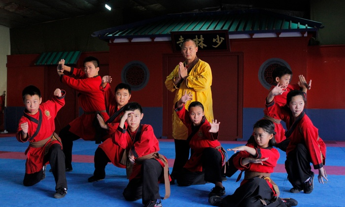 QD Learning - Anaheim Hills: $144 for $320 Worth of Martial-Arts Lessons — QD Learning