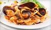 Café Con Leche - Newtown: $20 Worth of Argentinian and European Fare