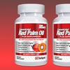 Buy 1 Get 1 Free: 120-Count Red Palm Oil from Top Secret Nutrition
