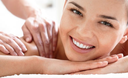 Skinny Massage, Skinny Facial, or Both at Massage Essence (Up to 58% Off)