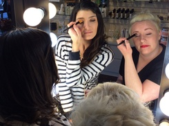 61% Off Makeup Lesson at Kimberly Spa at Kimberly Spa, plus 6.0% Cash Back from Ebates.