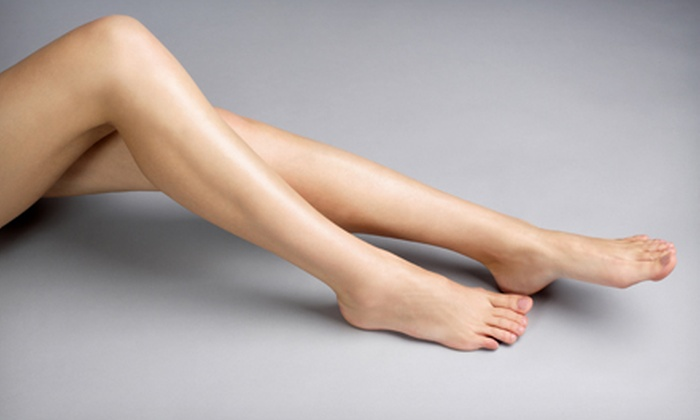 BioSkin Laser - Upper West Side: Laser Hair Removal at BioSkin Laser (Up to 90% Off). Four Options Available.