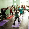 Up to 73% Off Classes at Your Yoga