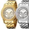 JBW Krypton Diamond Watch Collection