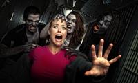 Juego de supervivencia zombie por 15 € con Viral Zombie Benidorm