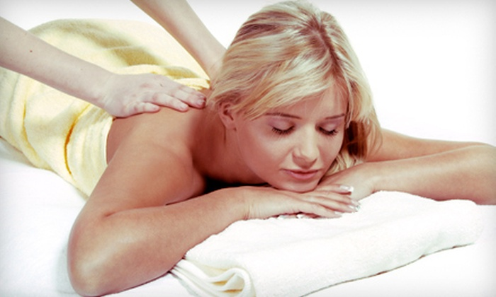 Caring Hands Massage with Andrea Smith  - Caring Hands Massage: 60- or 90-Minute Swedish Massage with Hot Stones at Caring Hands Massage with Andrea Smith (Up to 51% Off)