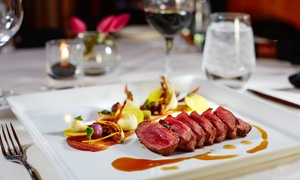 Le Bon Crubeen: €40 or €80 Toward Food for Two or Four at Le Bon Crubeen (50% Off)