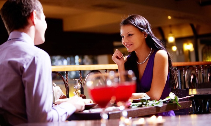 The- Bar - New York: Relationship and Dating Consulting Services at THE- BAR (45% Off)