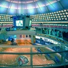 Up to 54% Off Visits to Basketball Hall of Fame