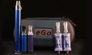The Vape Bar: $35 for $60 Toward a Vaping Starter Kit at The Vape Bar