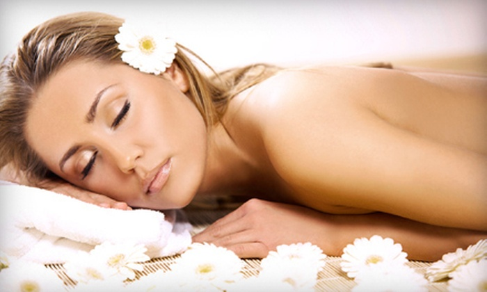 Body and Sol - Bronx Park: $50 Worth of Tanning