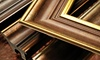 Gravity Elements LLC-Art & Custom Frames - North Scottsdale: $72 for $130 Worth of Arts and Crafts Supplies — Gravity Elements LLC