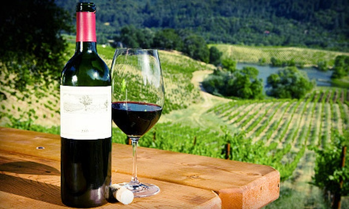 West Coast Wine Education - Multiple Locations: VIP Fraser Valley Wine Tour for One, Two, or Four from West Coast Wine Education (Up to 58% Off). Four Pickup Locations.