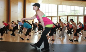 PPZ Fitness: 5, 10, or 20 Zumba Classes at PPZ Fitness (Up to 60% Off)