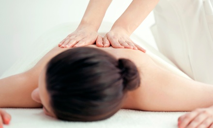 One or Three Massages with Optional Chiropractic Consultation at Sugar Hill Wellness Center (Up to 89% Off)