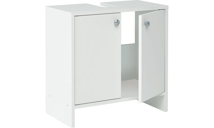 Mobili per bagno a colonna groupon goods for Ikea colonna bagno