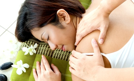 One 60- or 90-Minute Swedish or Prenatal Massage at Massage by Morada (Up to 59% Off)