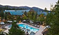 4-Star Resort near Yosemite National Park