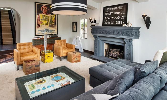 Style de Vie - Mid-Wilshire: $67 for a Custom-Furniture Design Consultation at Style de Vie ($150 Value)
