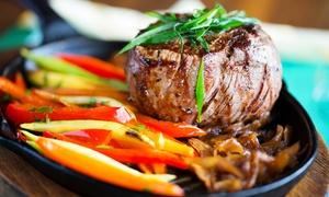 B'est Restaurant: Three-Course Meal for Two or Four at B'est Restaurant (Up to 59% Off)