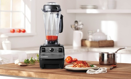 Vitamix Variable Speed Certified Reconditioned Blender