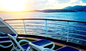 Greentrack Events: Afternoon Tea Cruise With Prosecco for £70 with Greentrack Events