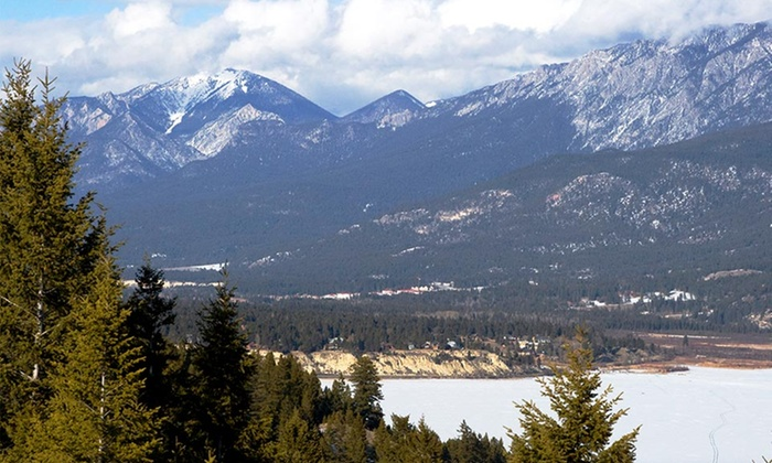 Windtower Lodge & Suites - Canmore, Alberta: Stay for Two at Windtower Lodge and Suites in Canmore, Alberta