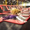 Up to 55% Off Playtime at Xtreme Trampolines