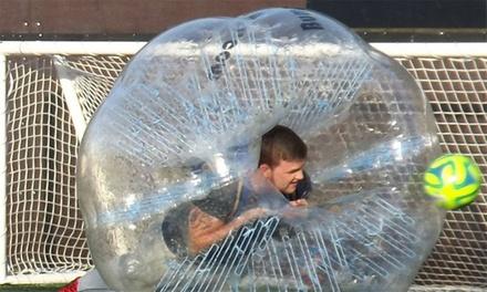 Bristol Bubble Ball