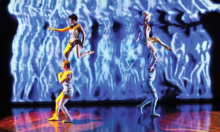 """IRIS by Cirque du Soleil - Hollywood: Cirque du Soleil's """"Iris"""" at Dolby Theatre (Up to 43% Off). Two Seating Options Available."""