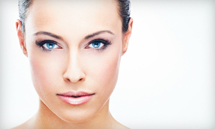 Advanced Skin & Body Solutions - Bellevue: Age-Defying Facial or One or Three Express Facials at Advanced Skin & Body Solutions in Bellevue (Up to 63% Off)