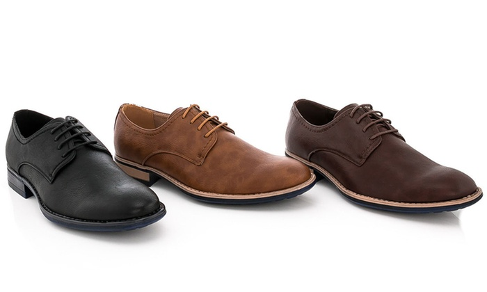 Franco Vanucci Men's Oxford Shoes: Franco Vanucci Men's Oxford ...