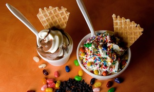 Sincerely Yogurt- Monroeville: 20% Off Purchases of $20 or More at Sincerely Yogurt- Monroeville