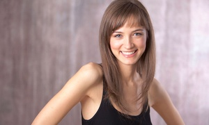 Elegant Cuts by Misty: Haircut, Conditioning, and Style with Optional Highlights from Elegant Cuts by Misty (Up to 58% Off)