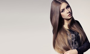 Peers Hairdressing: Brazilian Blow-Dry at Peers Hairdressing