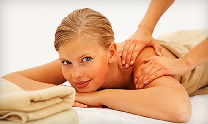 Invigorate Massage and Wellness - Uptown: One, Three, or Six 30-Minute Massages at Invigorate Massage and Wellness (Up to 58% Off)