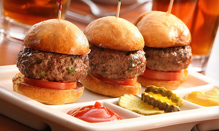 CRAVE - Coral Gables: Internationally Inspired American Cuisine for Two or Four at CRAVE (Up to 47% Off)