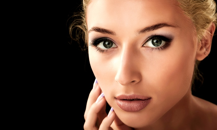Petit Spa Miami - Downtown: Chemical Peel with Optional Mini Facial at Petit Spa Miami (Half Off)
