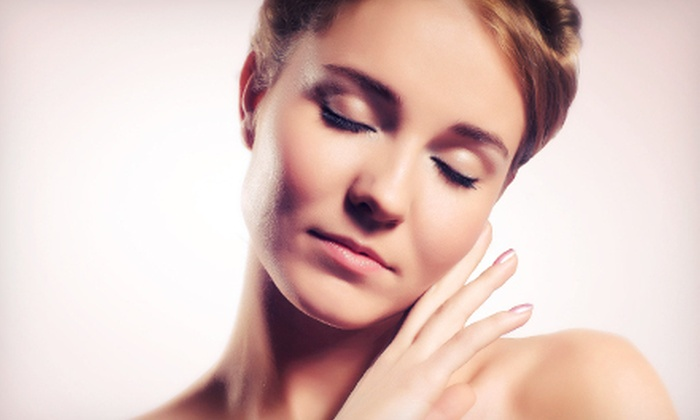 Belle Oasis Beauty Centre - City Centre: One or Three Aromatherapy Facials or One or Two Collagen-Facial Packages at Belle Oasis Beauty Centre (Up to 76% Off)