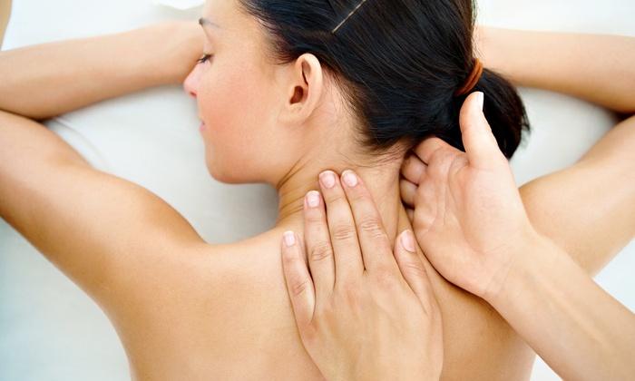 Elemental Bodywork - Austin: $49 for a Therapeutic Blended Massage at Elemental Bodywork ($100 Value)